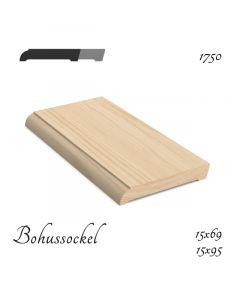 Bohussockel
