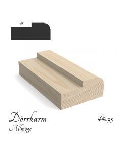 Dörrkarm Allmoge 44x95