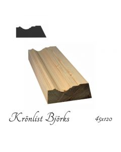 Krönlist Björks