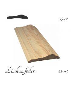 Limhamnfoder