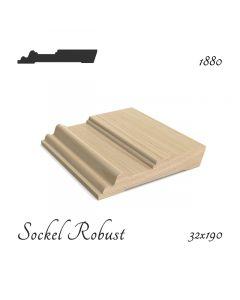 Sockel Robust