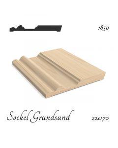 Sockel Grundsund